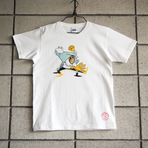 Tシャツ [ アキラメナイ ]